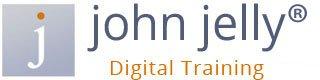 john jelly, digital training brand of Galaxy consulting ltd